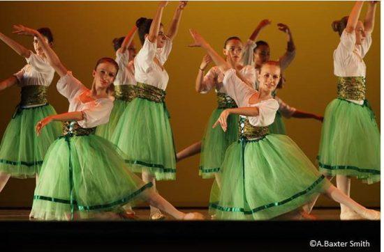 Photos Adage gala de danse classique